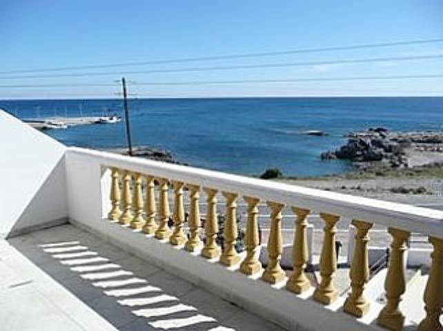 PLATFORM   Sea View Villa with Private Pool, vacation rental in Lardos