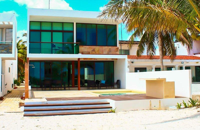 Casa Mario's, holiday rental in San Crisanto
