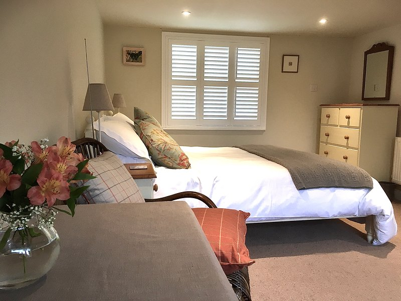 Brewers  Cottage B&B in Private Annexe, casa vacanza a South Petherton