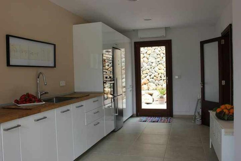 Villa Can Bi, Port de Soller, holiday rental in Sa Calobra