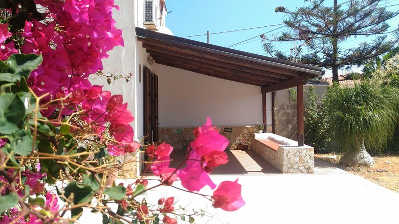 Case vacanze Il Gelsomino, holiday rental in Alcamo