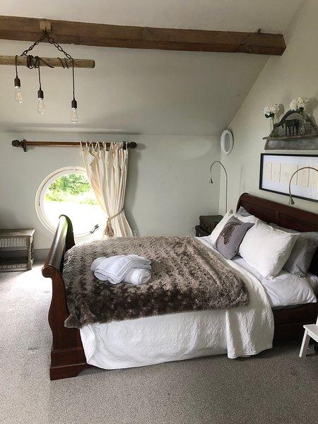 The Jockey Room Hideaway, location de vacances à Tattenhall