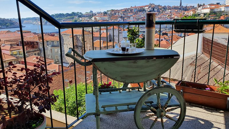 My River Place N.3 Oporto Apartments 1 Bedroom! – semesterbostad i Porto