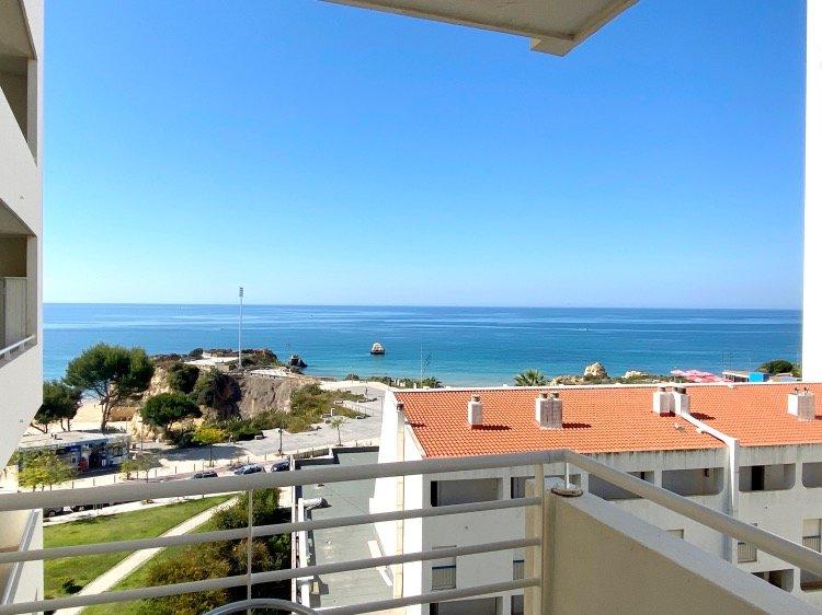 Varandas do Sol 2, vacation rental in Praia da Rocha