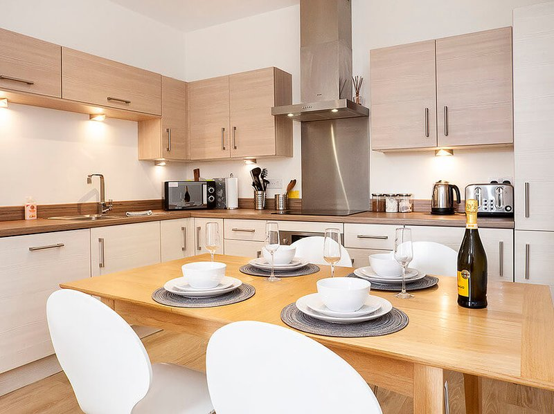 4 Bluebridge Court, vacation rental in Fulford