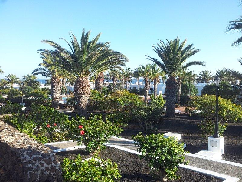 Casas Del Sol 15a, alquiler de vacaciones en Playa Blanca