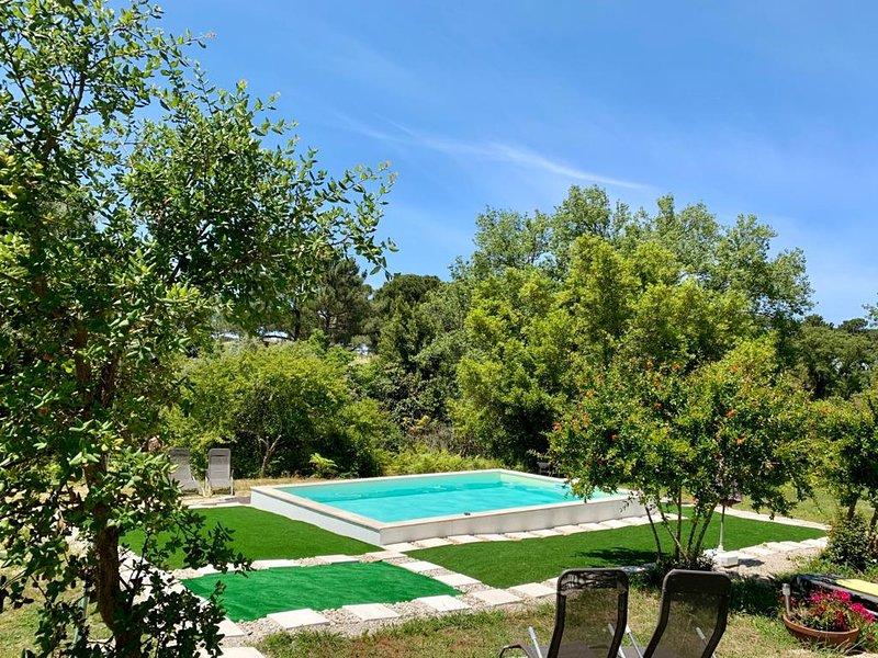 T2 aldeia do meco ( apartamento), holiday rental in Sesimbra