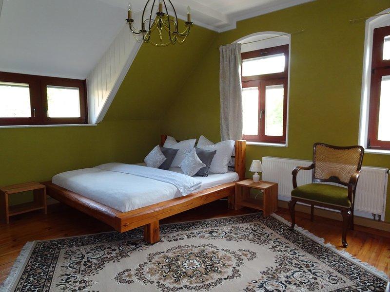 Villa Cosel, location de vacances à Pirna