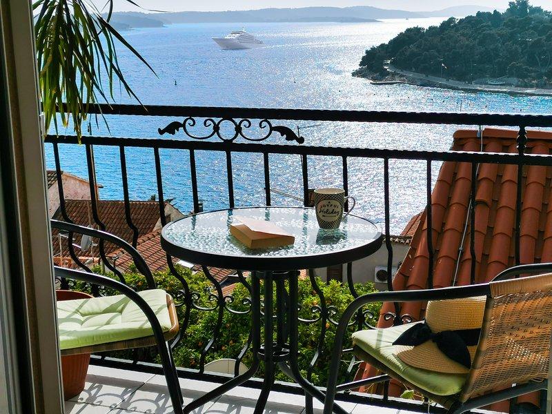 Apartment Taurus, location de vacances à Hvar Island