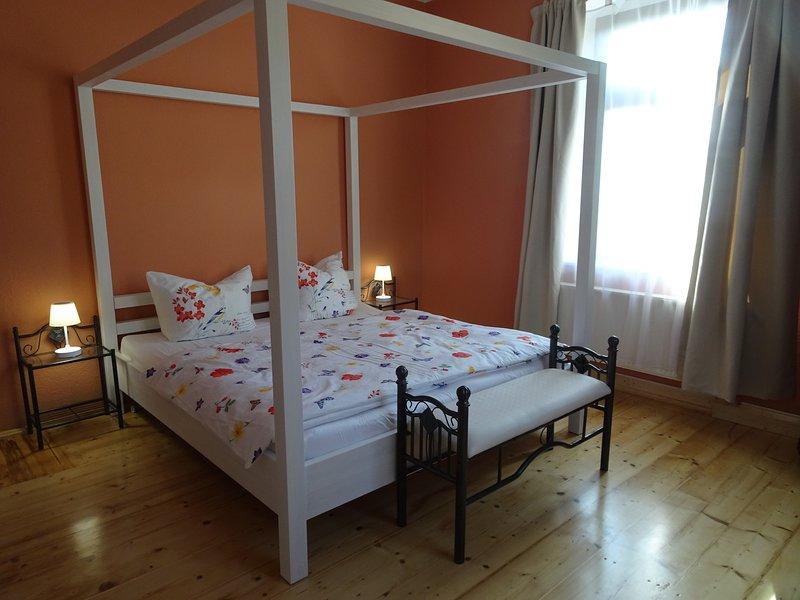 Villa Cosel Dresden, location de vacances à Pirna