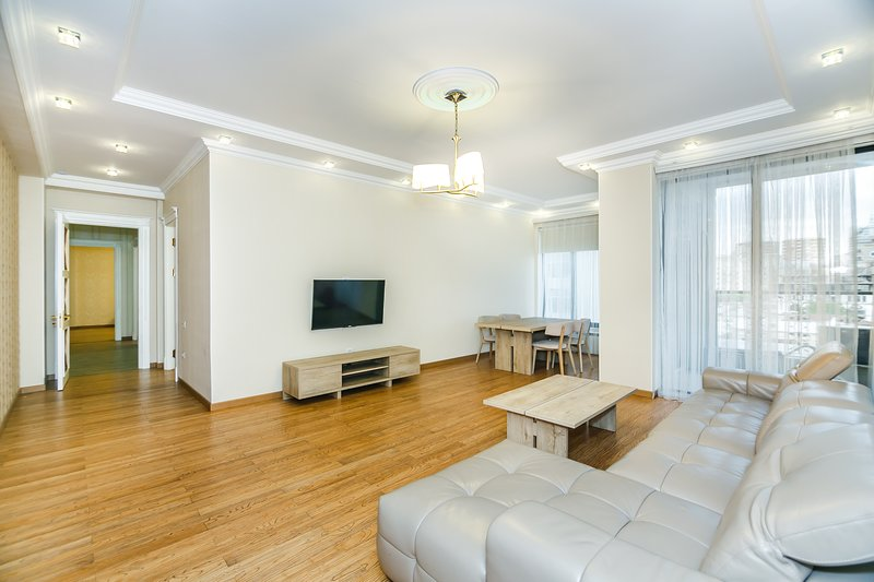 Apartments Excellent near the Caspian Sea in the city center., holiday rental in Baku