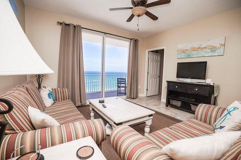 Splash Beach Resort Rental 506E