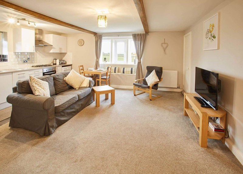 Cosy Cottage, vacation rental in Farnley Tyas