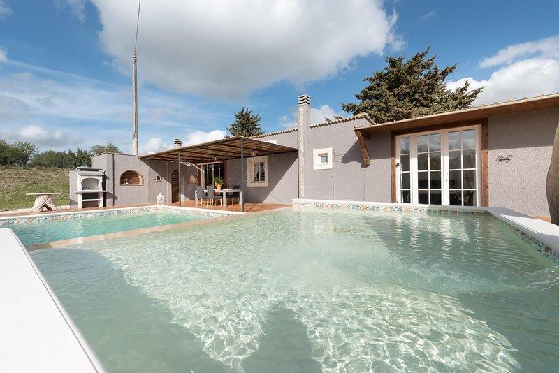 Villa Beluva, holiday rental in San Lorenzo