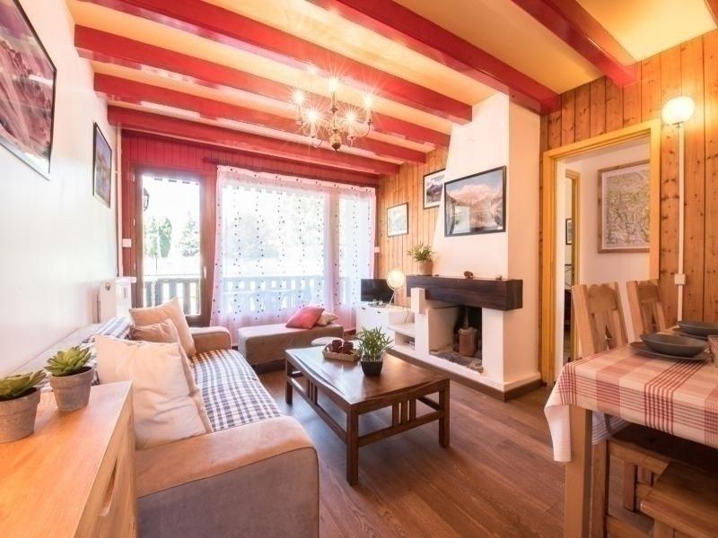Location Appartement Saint-Lary-Soulan, 3 pièces, 8 personnes, location de vacances à Guchan
