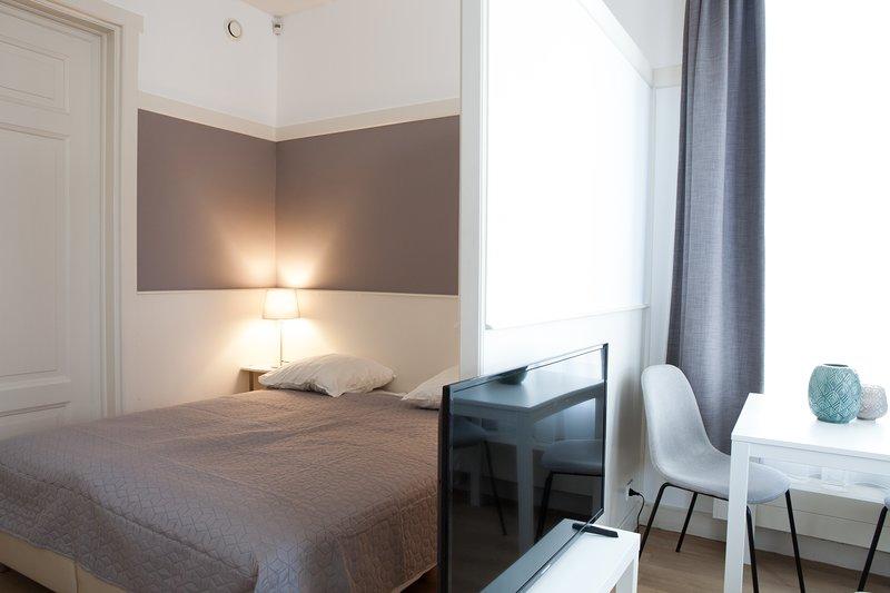 Your Star Apartments BerkenBosch A, vacation rental in Scheveningen