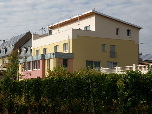 Ferienwohnungen Mosel 115, location de vacances à Urzig