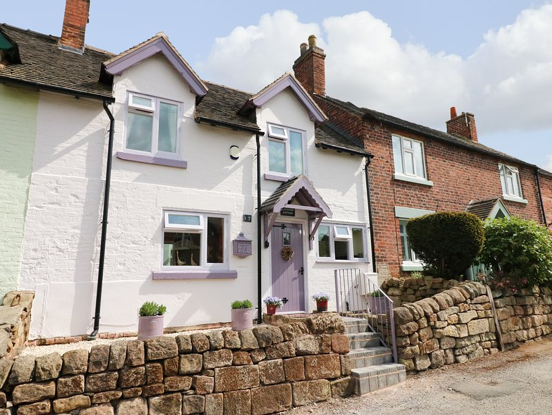 Lavender Cottage, Stanton By Dale, Derbyshire, vacation rental in Sandiacre