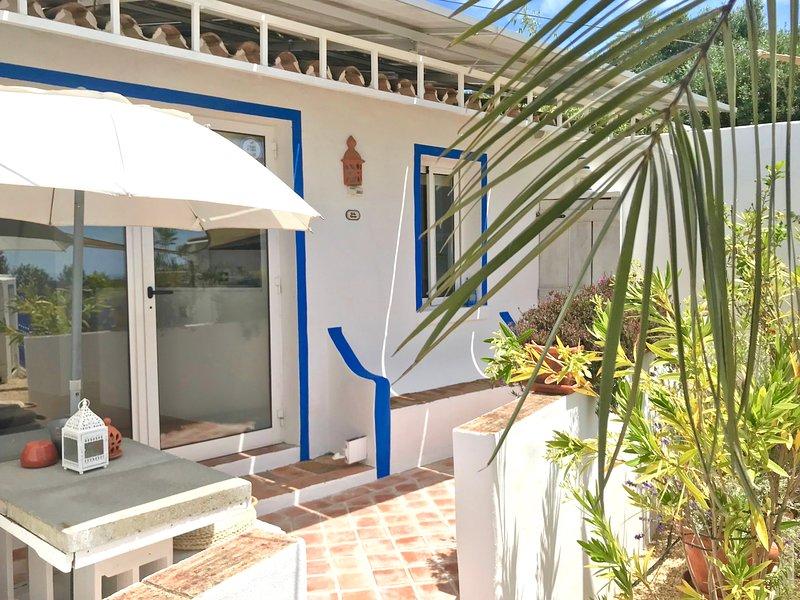 Casa da Aldeia/ vila Verão, casa vacanza a Santa Barbara de Nexe