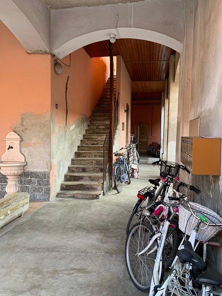 """Appartamento """"La corte"""", vakantiewoning in Paderno Dugnano"""