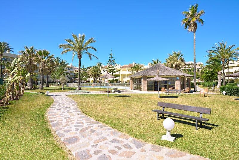 Beach Apartment La Cala, location de vacances à Mijas