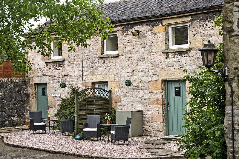 Dove Cottage in Hartington, location de vacances à Hartington