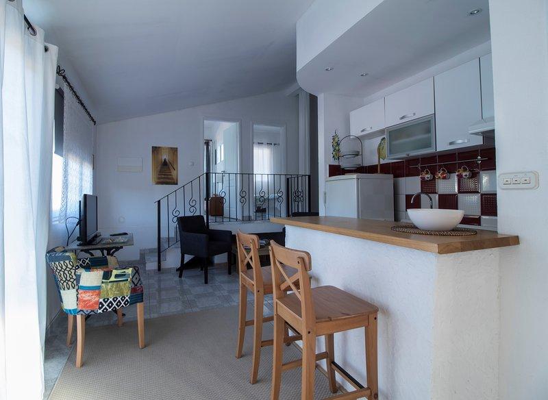 Apartment DALIA, Estate under the Paintbrush, Rukavac, Vis Island, aluguéis de temporada em Rukavac