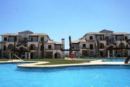 Alquiler Apartamento Vera playa, vacation rental in Cuevas del Almanzora