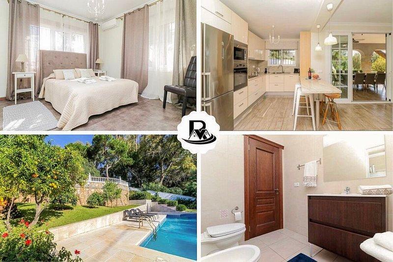 Cozy Villa for 10, METERS Away From The Nikki BEACH In Elviria, Marbella! ✔, vacation rental in Marbella
