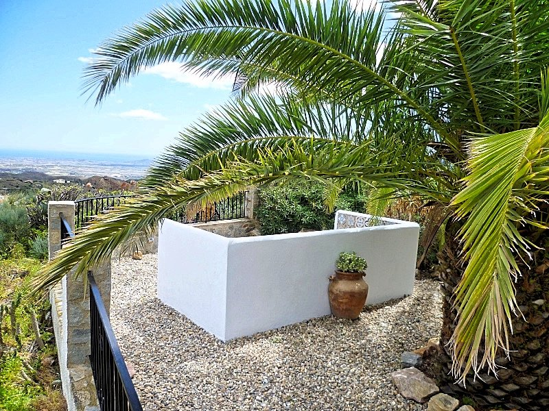 5* Beautiful Private Villa - Fuentecica, with breathtaking views!, holiday rental in Arboleas