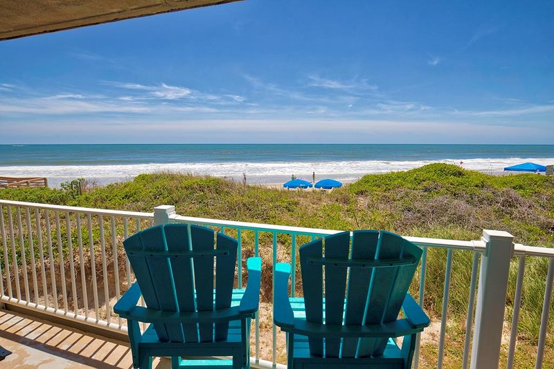 St. Regis 2107 Oceanfront! | Indoor Pool, Outdoor Pool, Hot Tub, Tennis Courts,, vacation rental in North Topsail Beach
