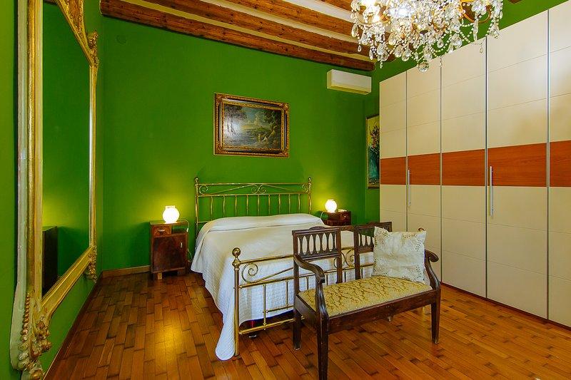 Palazzo Corner Piove di Sacco- Rialto, holiday rental in Legnaro