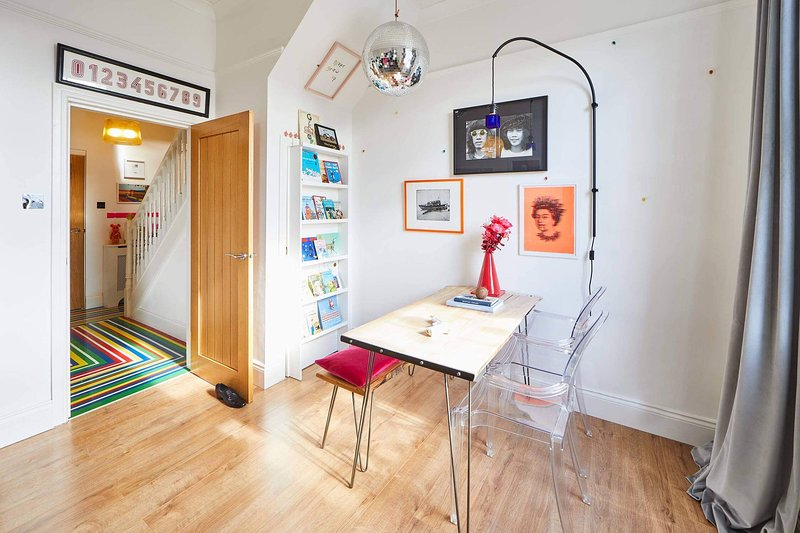 The Artists Pad, Saltburn-by-the-sea - Stay North Yorkshire