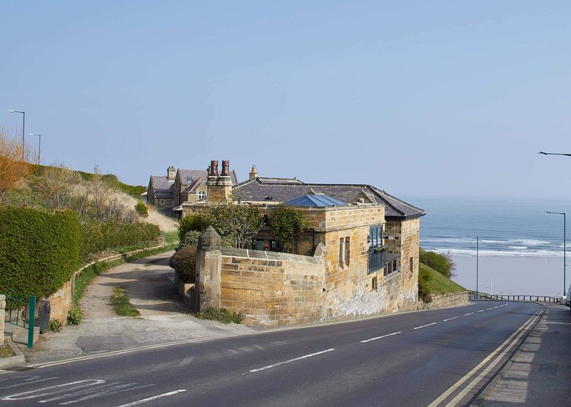 The Nook, Saltburn-by-the-Sea - Stay North Yorkshire