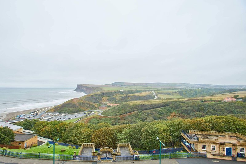 The Observatory - Saltburn-by-the-Sea - Stay North Yorkshire