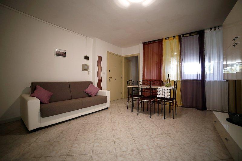 Appartamento Galileo Galilei, alquiler vacacional en San Romolo