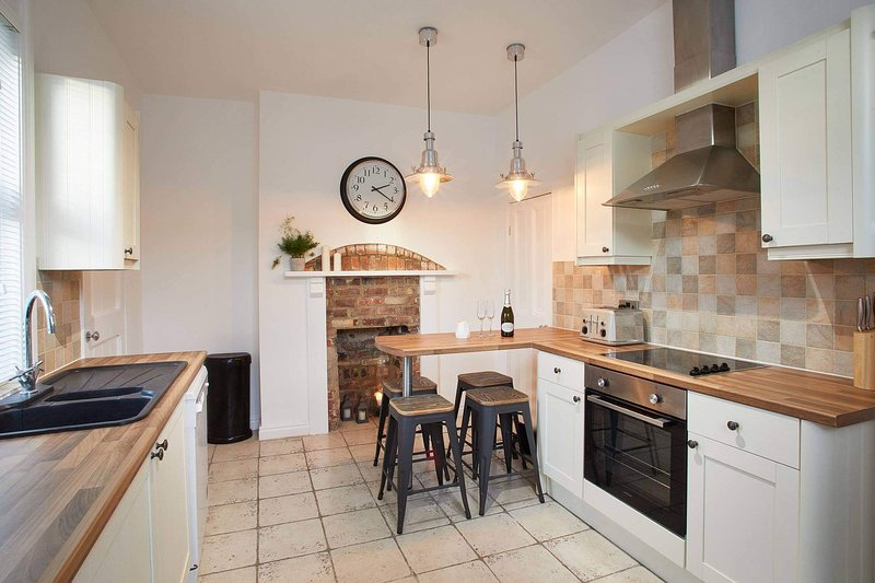 Windsor Cottage, holiday rental in Redcar