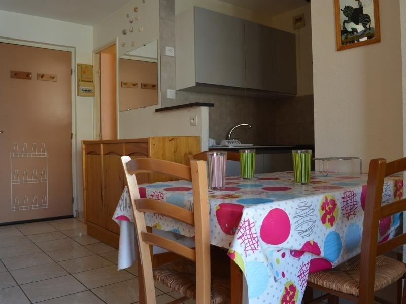 Appt 2 pièces 6 couchages LE GRAU DU ROI, vacation rental in Le Grau-du-Roi