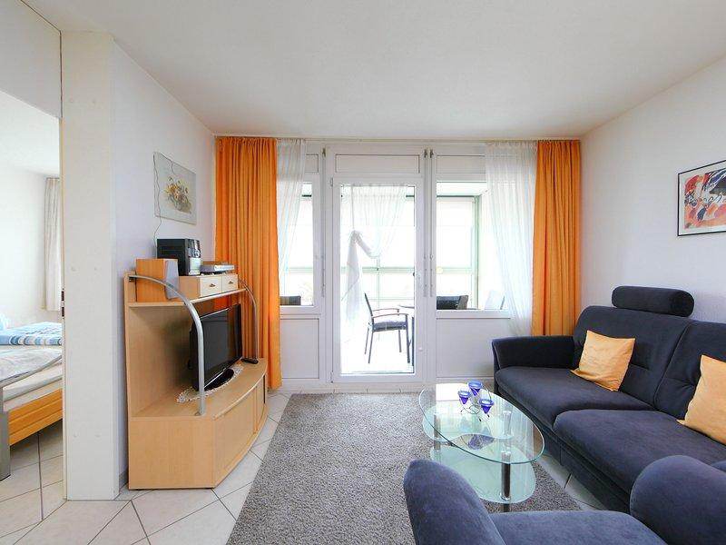 F 55, vacation rental in Loffingen