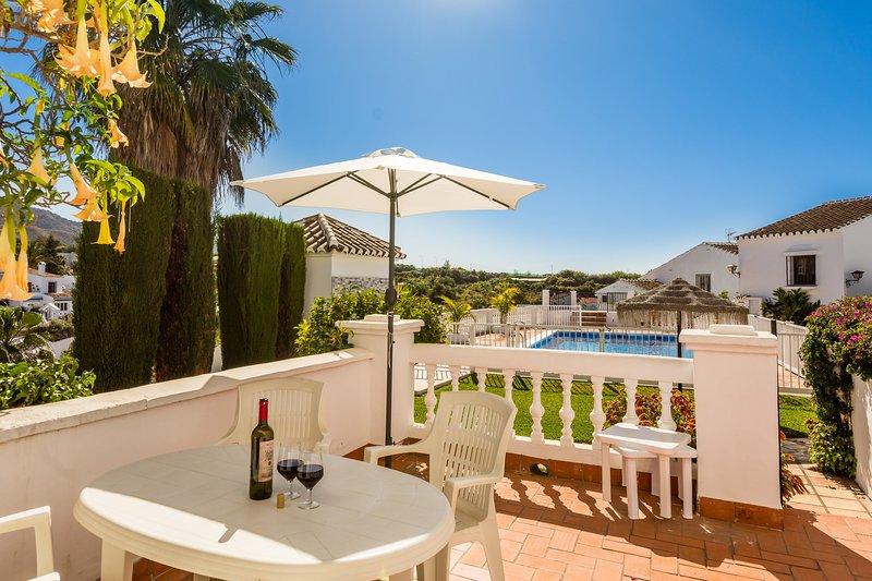 Tanger 3 - El Oasis de Capistrano!, holiday rental in Maro
