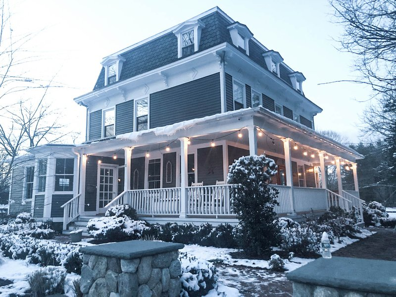 Emerald's Farm, holiday rental in Chappaqua