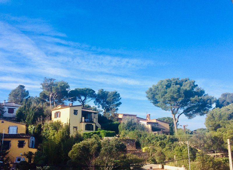 Sol y Sombra, holiday rental in Begur
