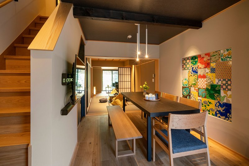 Traditional, Spacious Japanese House + Located in Kanazawa's Samurai District – semesterbostad i Kanazawa