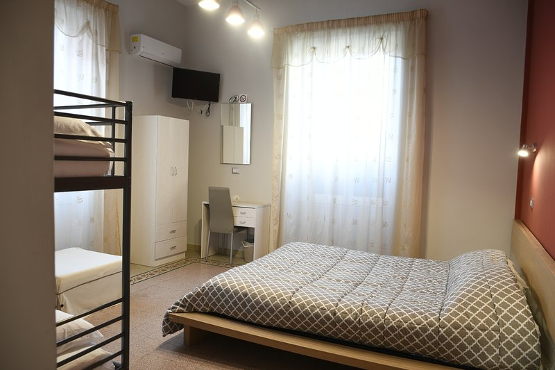 B&B Enjoy Ercolano – semesterbostad i Ercolano
