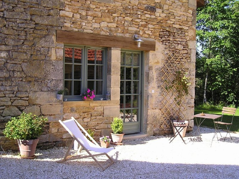 Le Pigeonnier, holiday rental in Prats-de-Carlux