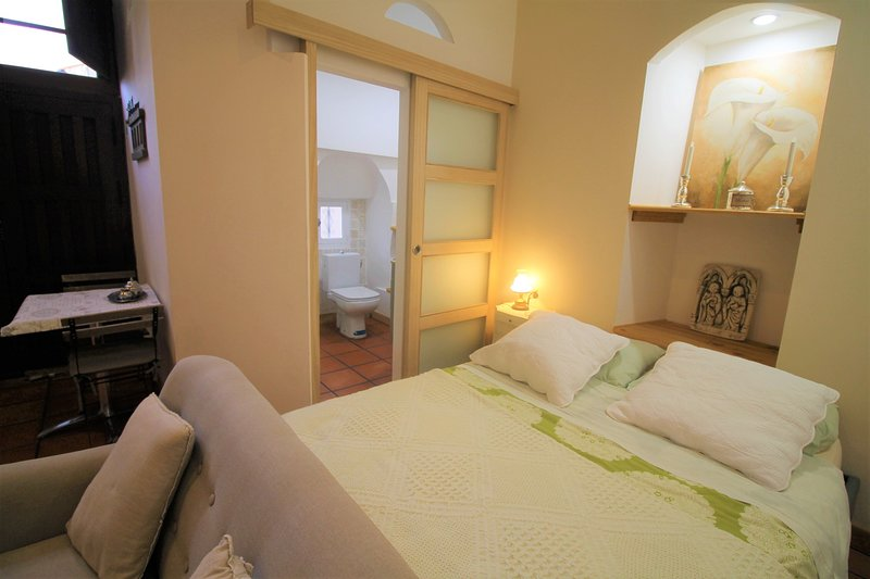 Canal Studio, holiday rental in Argens-Minervois