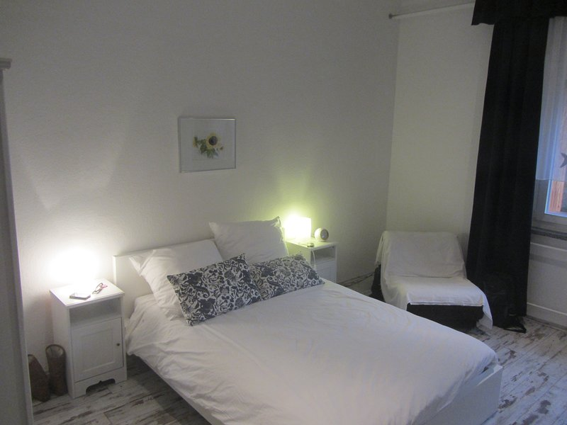 Double room, holiday rental in Diensdorf-Radlow