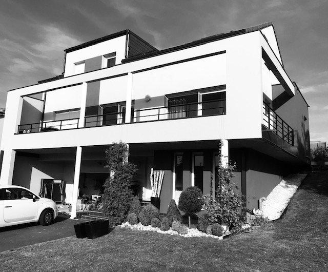 *Villa d'architecte*200M2* 10minutes de METZ et AMNEVILLE*****, holiday rental in Kedange-sur-Canner