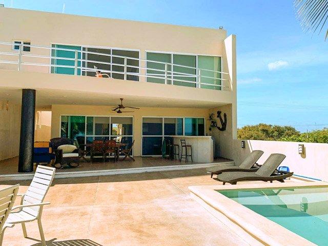 Casa Katinka's, holiday rental in San Crisanto