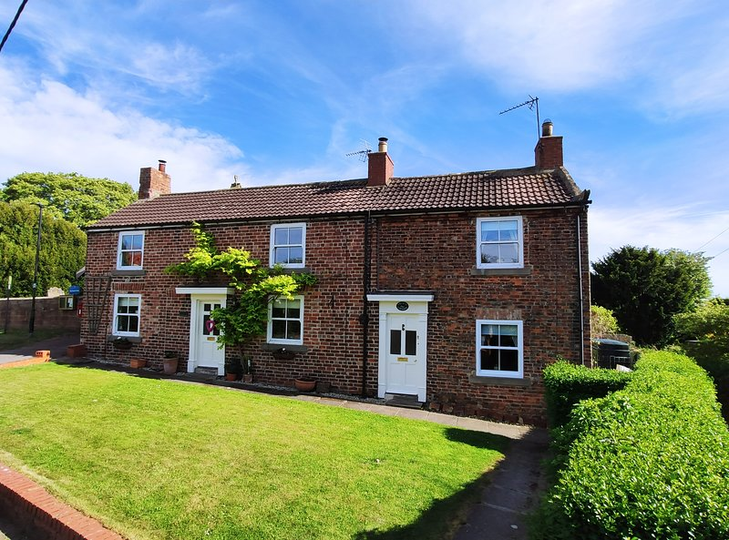 Church Cottage, West Rounton, North Yorkshire., holiday rental in Potto